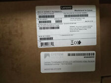 Lenovo 7XH7A0590 DCG ThinkSystem Backplane Kit ST550 6.4cm 2.5 Zoll SATA/SAS 4-B