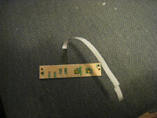 LENOVO L510 SL510 L512 Power button board W/ Cable DA0GC3YB8C0