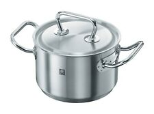 Stock Pot Zwilling Pan TWIN® CLASSIC COOKWARE 18 10 Stainless Steel 4L 20cm