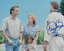 Dwier Brown Field of Dreams Original Autographed 8x10 Photo #2 At Hollywoodshow