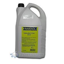 Ravenol OLIO IDRAULICO HLP 625 ( IvG 68) 1 L