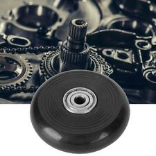608ZZ Bearing Caster Wheels 2.5 inches PU Casters For Small Carts/Doors/Hardware