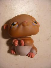 Hasbro Littlest PetShop PET SHOP #36 HAMSTER