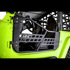 Rock Crawler Replacement Body Armor Tubular 2 Door For 97-06 Jeep Wrangler TJ