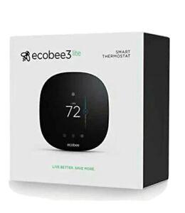 ecobee3 lite smart thermostat (New Unopened)
