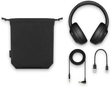 Sony WHXB900 Extra Bass Wireless Noise Cancelling Headphones | Free Shipping |