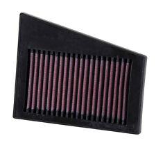 K&N filtro aria per RENAULT LAGUNA 1.6 1.8 2.0 1997-2007 33-2194