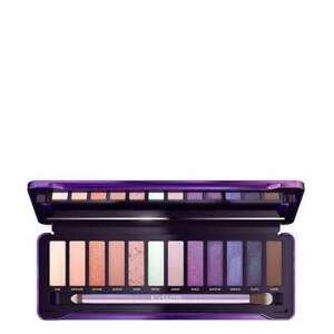 Eveline Eyeshadows Palette Mystic Galaxy