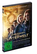DVD * CHRONIKEN DER UNTERWELT - CITY OF BONES  # NEU OVP +