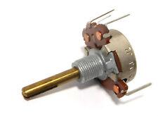 Philco 1M Ohm Audio Log & 10/90% TAP Pot Potentiometer