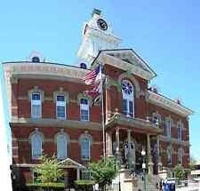 Athens County Ohio History- Ohio History & Genealogy