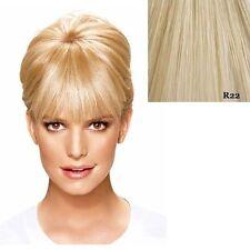 Hairdo Bangs Jessica Simpson Hair Extension R22 Swedish Blonde