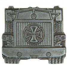 INDEPENDENT TRUCK CO' - Grill - Belt Buckle / by Indy Skateboard Trucks Company
