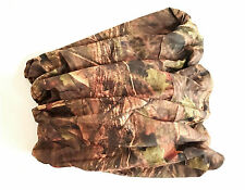 MILITARY HEADOVER hiking neck warmer mask mountain expedition scarf head snood
