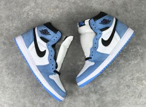 Air Jordan 1 High Retro University Blue
