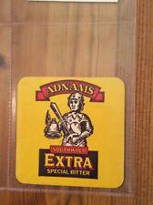 Adnams Southwold Extra Special Bitter ESB beer mat