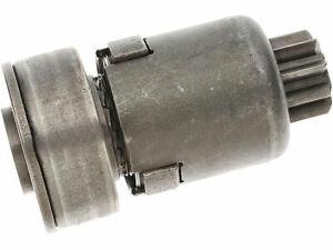For 1960 Studebaker 5E7D Starter Drive SMP 13652WJ Starter Drive -- Prestolite