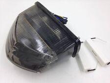 Led Tail Light Brake Turn Signal For Honda 07-11 CBR600RR/ 09-11 CBR600RA Smoke