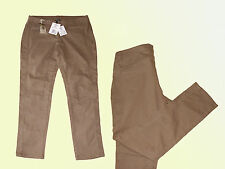 beige Stiefelhose  Damenhose Hose Jeans Damenjeans Stretch Stiefeljeans Gr. 42