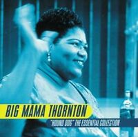 Big Mama Thornton - Hound Dog The Essen (NEW CD)