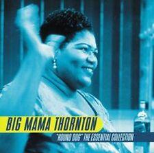 Big Mama Thornton - Hound Dog The Essen (NEW CD)