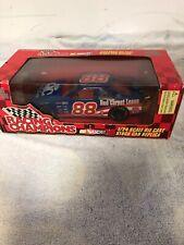 1996 Dale Jarrett #32 Racing Champions.1/24 Ford Band-Aid NASCAR Race Car Bank