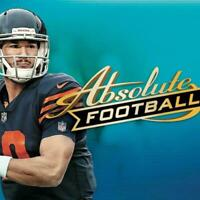 2019 PANINI ABSOLUTE FOOTBALL BASE AND RC CARD YOU PICK FREE SHIPPING