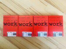 Tetenal Work S/W Fotopapier 310 9x13 Grad 3 NORMAL