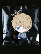 Diabolik Lovers More, Blood Petanko Rubber Strap Key Chain Shu Sakamaki New