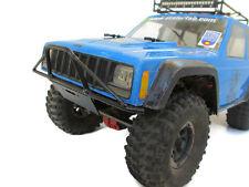 ScalerFab Prerunner SCX10/SCX10 II XJ Front Bumper w/ Front Fairlead Mount