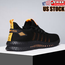 Men's Casual Sneakers Outdoor Sports Running Shoes Gym Athletic Walking Tennis