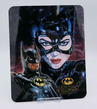 BATMAN RETURNS - Glossy Fridge / Bluray Steelbook Magnet Cover (NOT LENTICULAR)