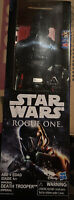 "Star Wars  Rogue One Series Imperial Death Trooper 12"" Figure *NIB*"