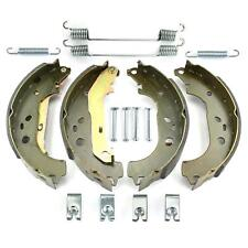 Brake Shoes Set + Accessories Drum Brake Ford Focus II There