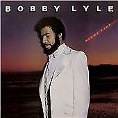 Bobby Lyle - Night Fire (2012)