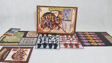 Heroquest contra la horda, versión rara colección ogros, en bebederos [1992], ENG
