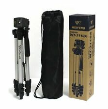 For Canon Camera Tripod Nikon WT-3110A WEIFENG Olympus Digital Camera Camcorder