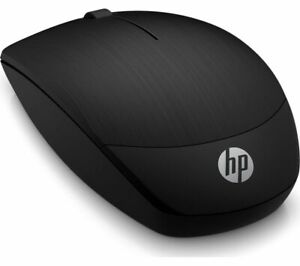 HP X200 Wireless Optical Mouse - Currys