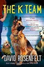 The K Team Hardcover