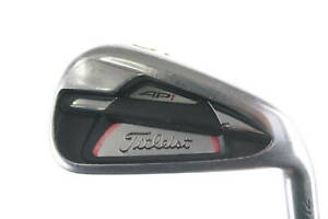 Titleist AP1 714 Individual Iron 6 Iron Stiff Right-Handed Steel #3021 Golf Club