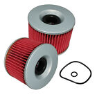 2 Pack Oil Filter for Triumph Trident 750 900 Sprint 900 885 1991-1998