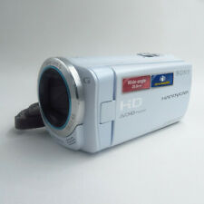 Sony HDR-CX250E Full HD Handycam 8.9 MegaPixel 29.8mm Wide Angle 30x Zoom