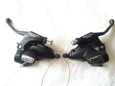 SHIMANO ALIVIO SL-M410 Shifter Trigger Brake Lever Combo Set 3x8S Shifter Cable