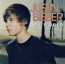 Justin Bieber: My World/CD