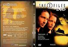 DVD The X Files 12 | David Duchovny | Serie TV | <LivSF> | Lemaus