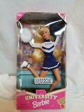 University Barbie Duke University