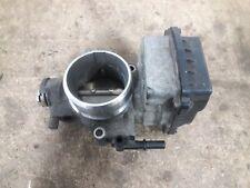 Citroen C4 C5 C8 Xsara Picasso / Peugeot 307 407 807 Throttle Body 9652682880 TB