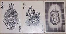 More details for vintage grand macnish scotch whisky playing cards boxed  thomas de la rue london