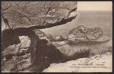 AX1469 France - Le Cap Fréhel - L'Ermitage - Gros Rocher - Cartolina - Postcard