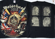 Motörhead - 1916 Official T-Shirt ALL PRINT ALLOVER CULT NEW LTD RARE ! Lemmy